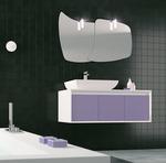 луксозни шкафове за баня солидни