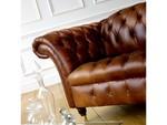 мека мебел честърфийлд изкуствена кожа смайваща