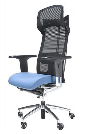 Директорски стол Action 115SFL chrome
