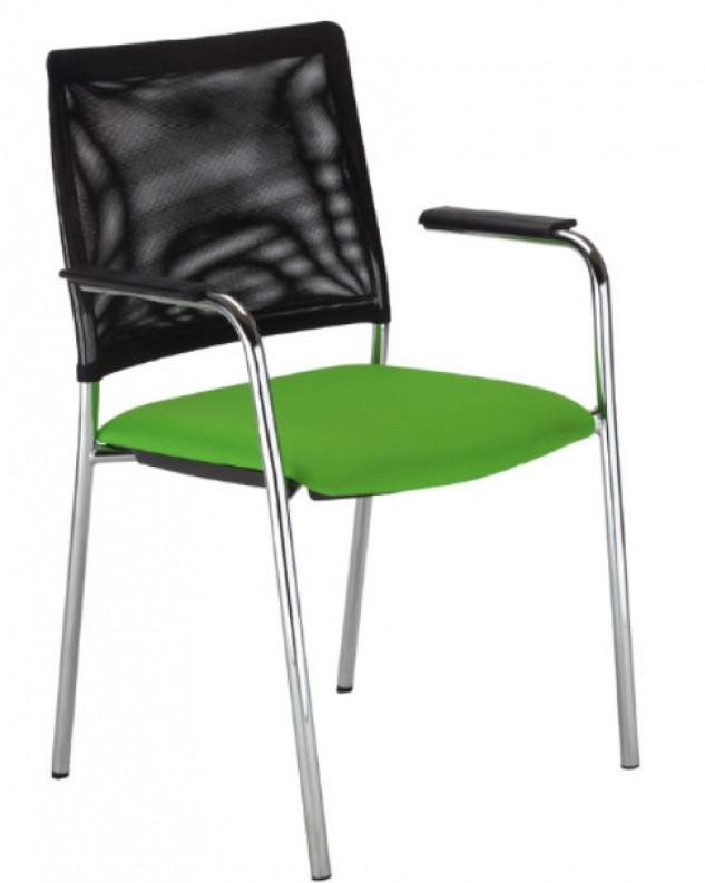 Конферентен стол INTRATA V32 FL CR arm
