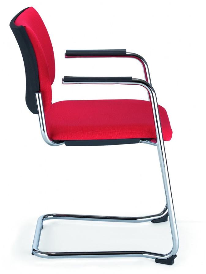 Конферентен стол INFINITA V- 31 CF  CR- ARM