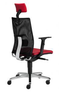 Директорски стол INTRATA M 23HRU