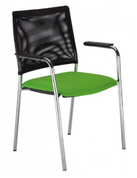 Конферентен стол INFINITA V- 32 FL CR- ARM