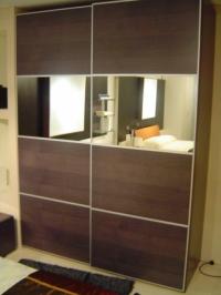 промоция гардероб с плъзгащи врати