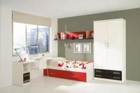 промоция детска стая с основен бял цват
