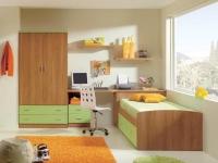 промоция детска стая с едно легло