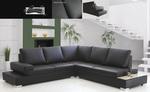 Голяма мека мебел по поръчка