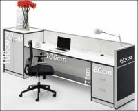 Мебели за офис рецепция цена
