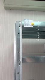 Удароустойчиви метални стелажи с цени